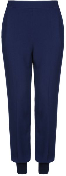 Stella McCartney Julia Trousers - Lyst