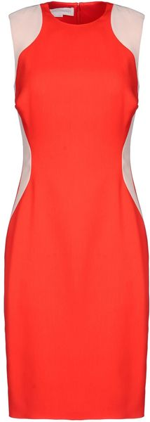 Stella McCartney Victoria Dress - Lyst