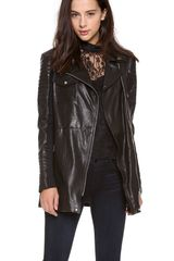 Veda Knight Jacket - Lyst