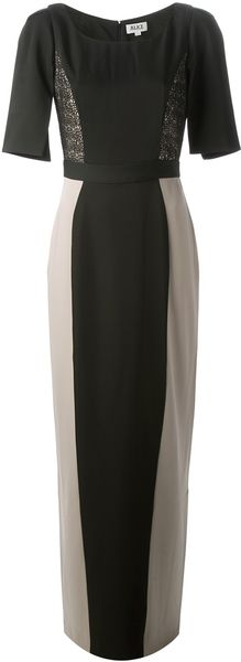 Alice By Temperley Long Mikiro Dress - Lyst