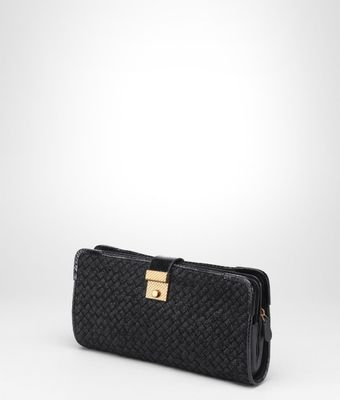 Bottega Veneta Clutch - Lyst