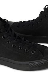 Converse Chuck Taylor All Star High Tops - Lyst