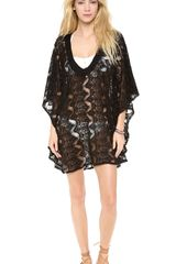 Melissa Odabash Cammy Cover Up - Lyst