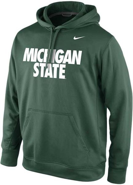 Michigan state hoodies