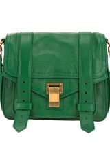 Proenza Schouler Ps1 Shoulder Bag - Lyst