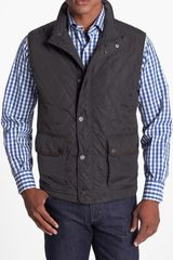 Tommy Bahama Wild Wild Vest in Black for Men - Lyst