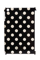 Kate Spade Le Pavillion Mini Snap On Ipad Case - Lyst