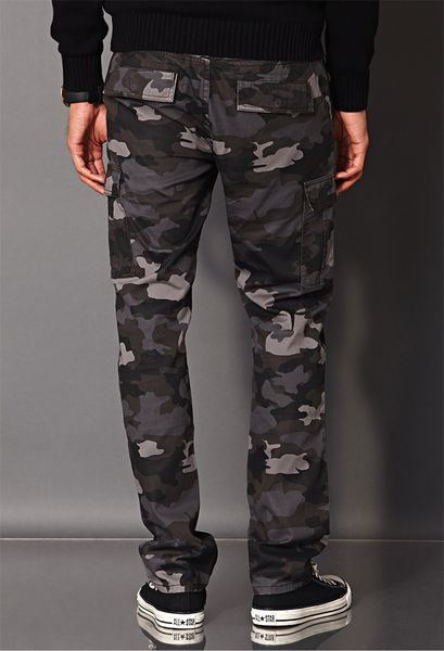 Find men grey camo pants at ShopStyle. Shop the latest collection of men grey camo pants from the most popular stores - all in one place.