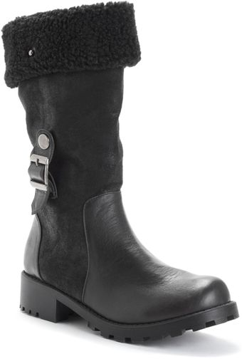 Chinese Laundry Dirty Laundry Tisha Boots - Lyst