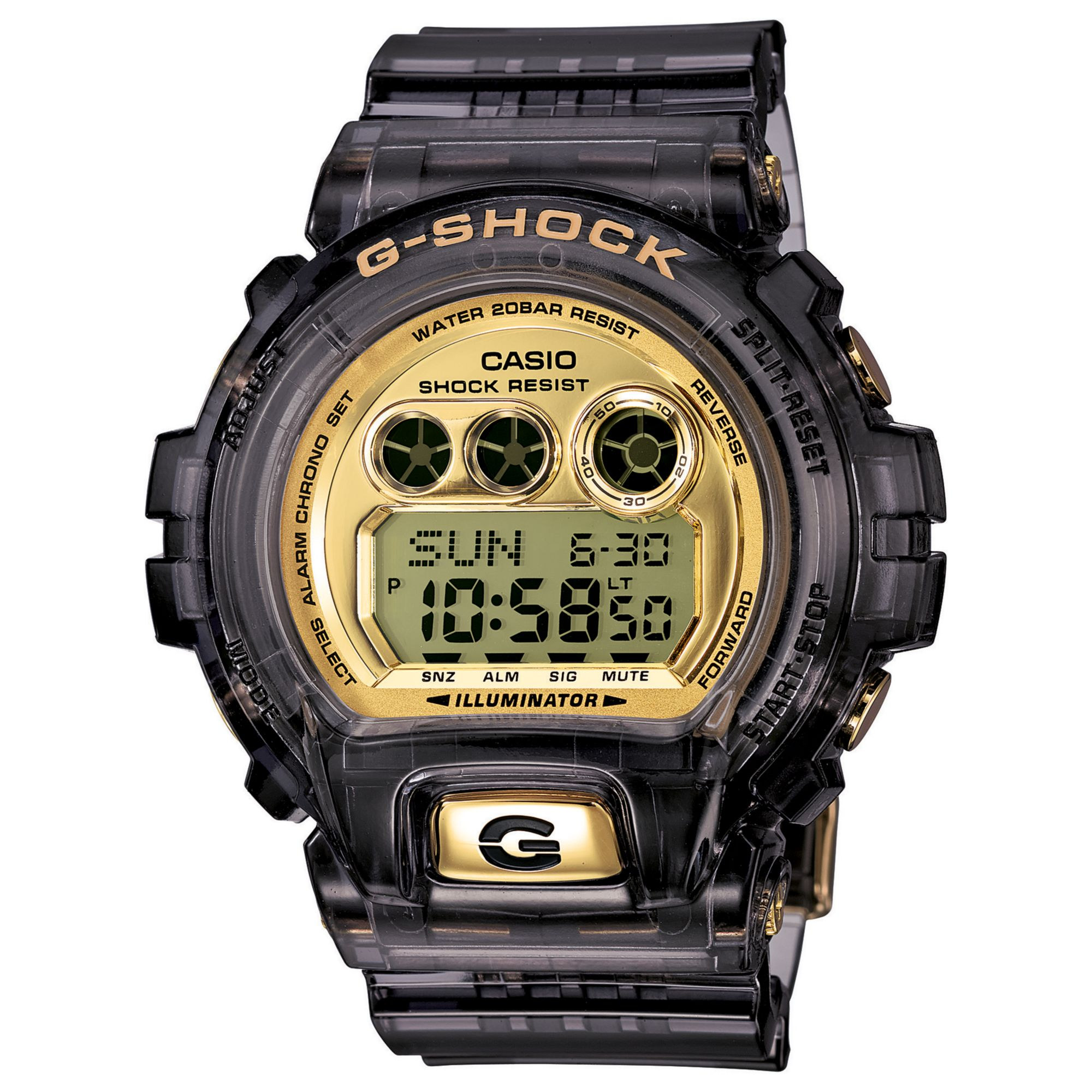 G-shock Watches For Men