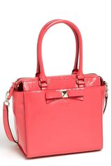 Kate Spade Beacon Court Garland Satchel - Lyst