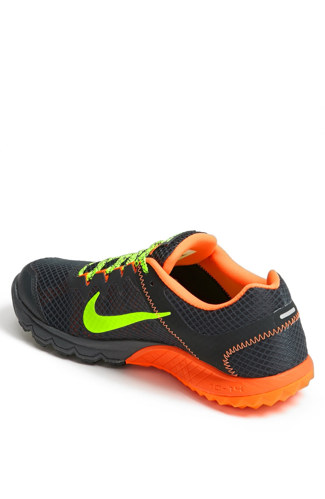 cheap for discount 460ca ddb67 Wmns Nike Zoom Wild Horse. Favorably Trail Running Shoes ...