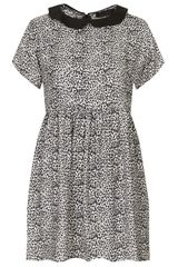 Topshop Betty Dress  - Lyst