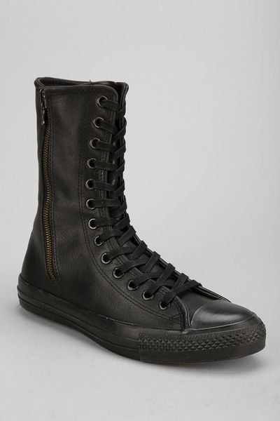 Urban Outfitters Chuck Taylor All Star Extra High Top