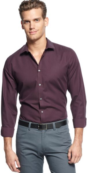 Long sleeve driverlayer search engine for Calvin klein athletic fit dress shirt