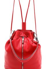Elizabeth And James Cynnie Sling Bag - Lyst