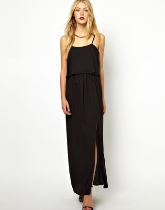 Love Cami Maxi Dress - Lyst