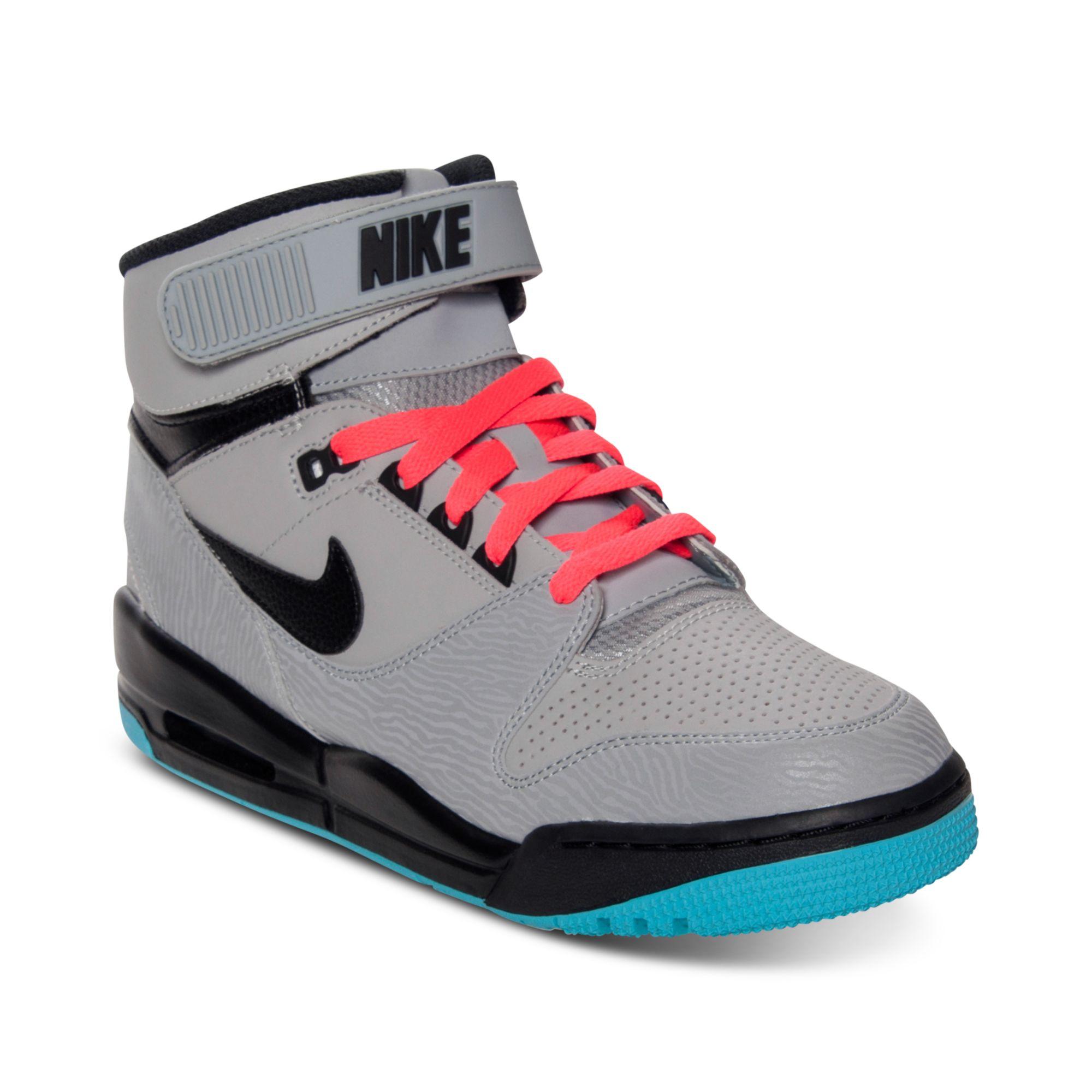 Nike Air Revolution Basketball Shoes
