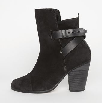 Rag & Bone Kinsey Boot - Lyst