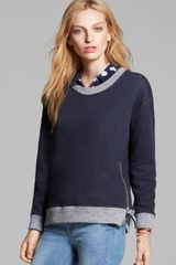 Theory Sweater Corbit B Founder - Lyst