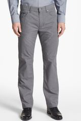 Hugo Kansas Peptia Five Pocket Pants - Lyst