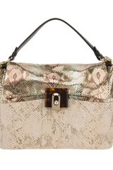 Lanvin For Me Shoulder Bag - Lyst