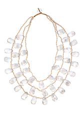 Lola Rose Iman Necklace - Lyst
