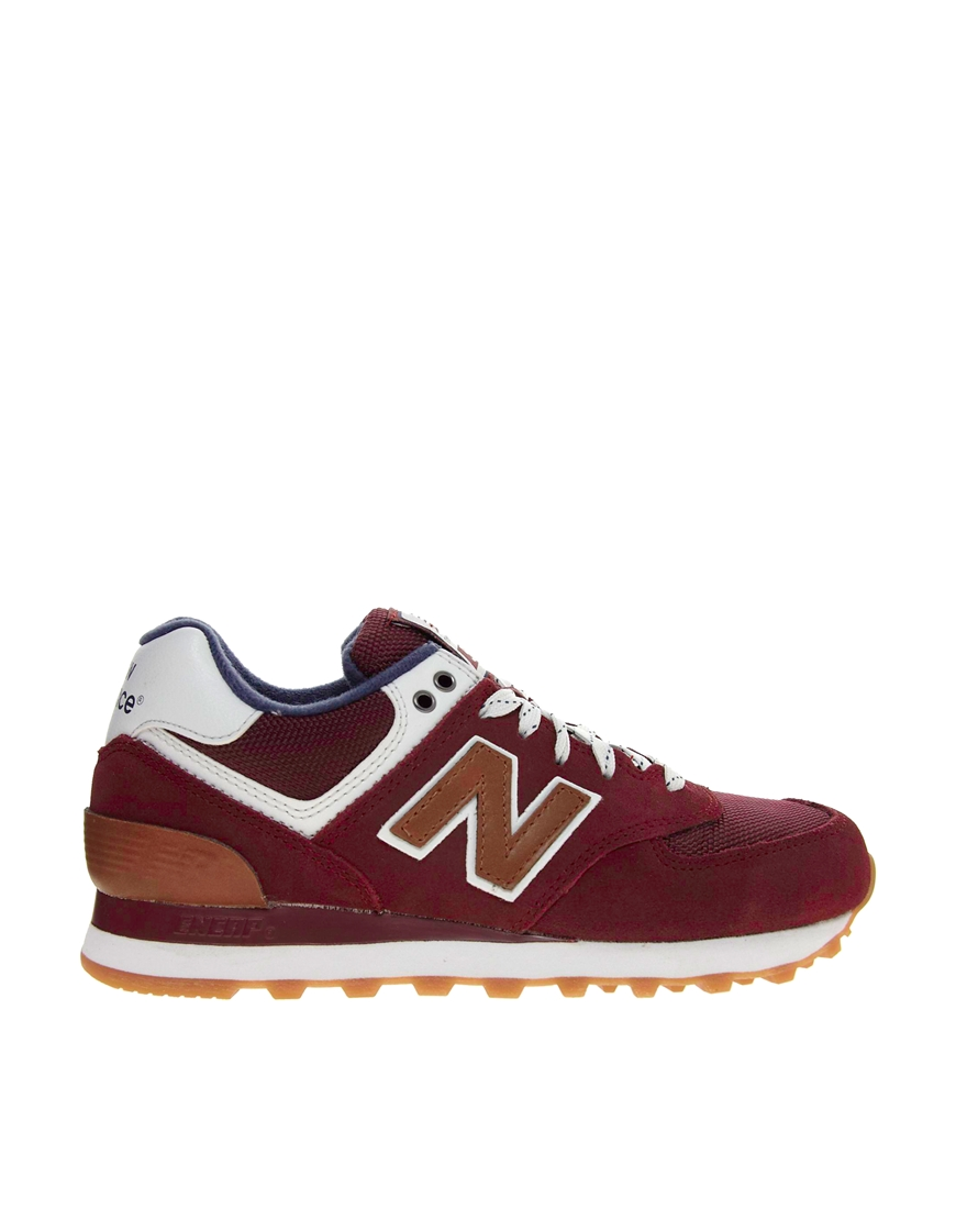 Gallery. Women's New Balance 574