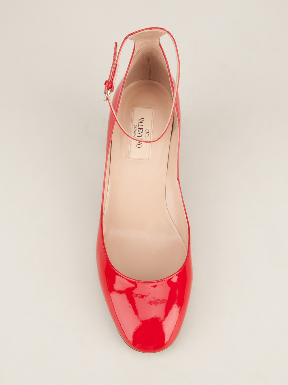 Shoes Stores Valentino