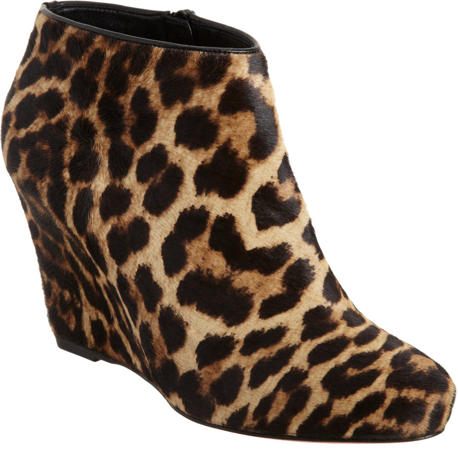 lou boutin shoes - christian louboutin sandals Brown and beige ponyhair leopard print ...