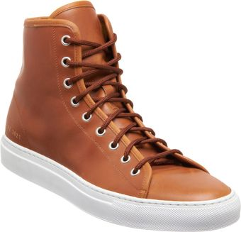 Common Projects Tournament High - Lyst