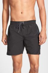 Diesel Dolphin Swim Trunks - Lyst