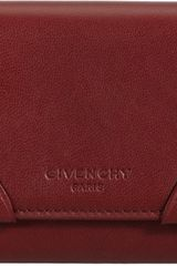 Givenchy Lucrezia Business Card Holder - Lyst