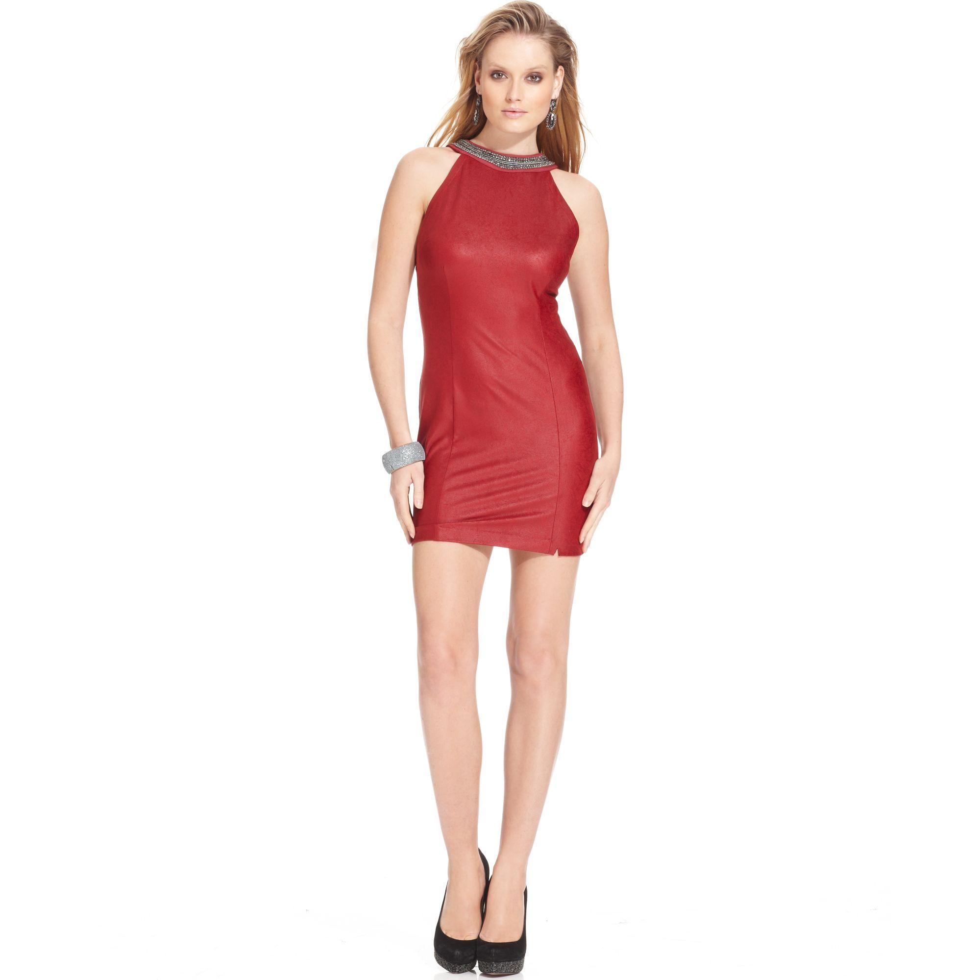 Guess Dresses 2013