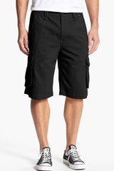 Hurley One Only Cargo Shorts - Lyst