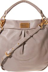 Marc By Marc Jacobs Classic Hillier Hobo Bag - Lyst