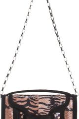 Pierre Hardy Snakeskin Bag 61 Mini - Lyst