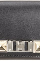 Proenza Schouler Ps11 Continental Wallet Leather - Lyst