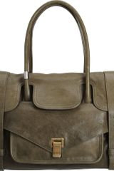 Proenza Schouler Keep All Small Leather - Lyst