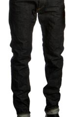 Ralph Lauren Black Label Denim Five-pocket Slim Fit Jean - Lyst