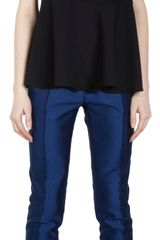 Balenciaga Swing Top - Lyst