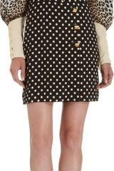 Emanuel Ungaro Combo Dress - Lyst