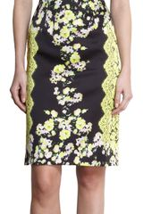 Erdem Ivy Dress - Lyst