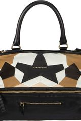 Givenchy Medium Pandora Messenger - Lyst