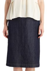 Marni Pleat Front Sleeveless Top - Lyst
