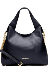 Michael by Michael Kors Large Devon Shoulder Tote - Lyst