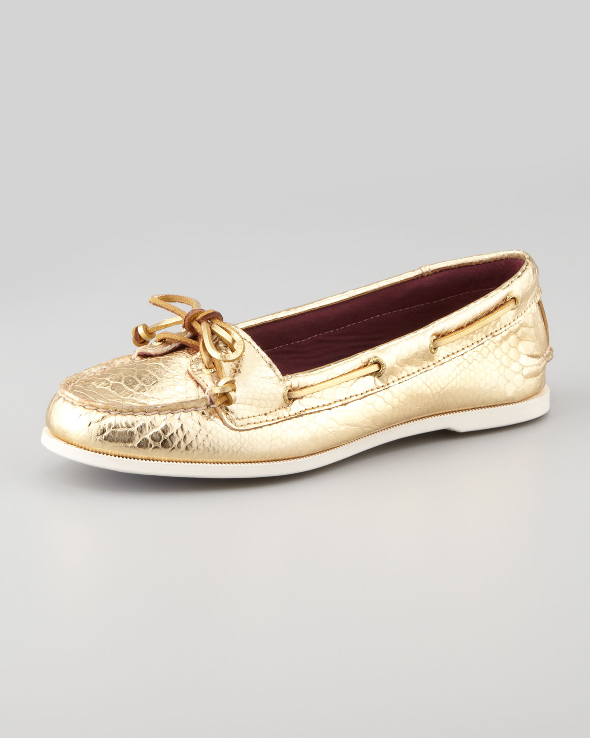 Sperry Top Sider Audrey Boat Shoe