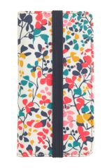 J.Crew Liberty Print Wallet Case For Iphone 55s - Lyst
