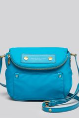 Marc By Marc Jacobs Crossbody Preppy Nylon Mini Natasha - Lyst