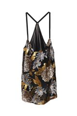 Nasty Gal BB Dakota Felicity Sequin Tank - Lyst